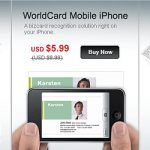 蒙恬 Penpower WorldCard Store