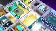 智慧綠建築媒合平台 (網站圖片)